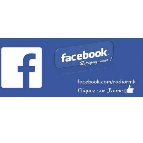 Facebook RadioRMB