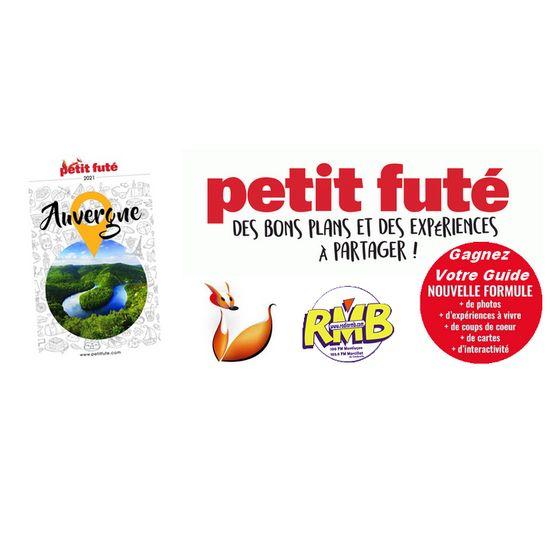 Le P'tit Futé Auvergne