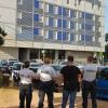 Nouveau trafic de stupéfiants démantelé sur le quartier de la Verrerie à Montluçon