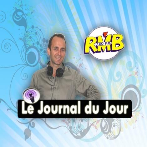 RMB infos Montluçon, l'actualité de mardi 14 septembre