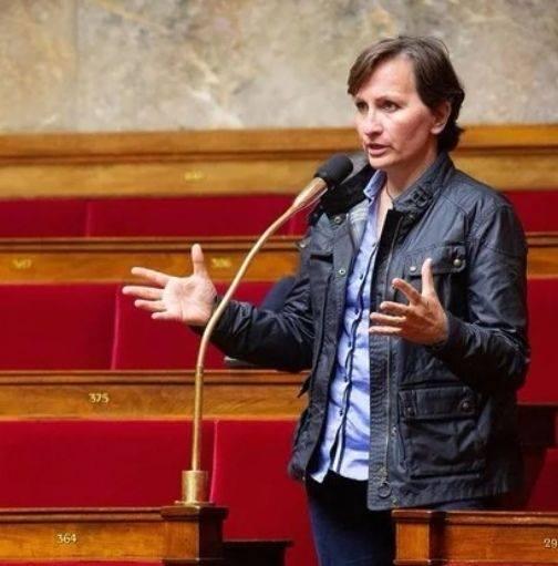 Un projet de loi contre les thérapies de conversion déposé par la députée de Montluçon Laurence Vanceunebrock.