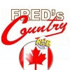 Fred's Country