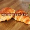 Matin Week-end
