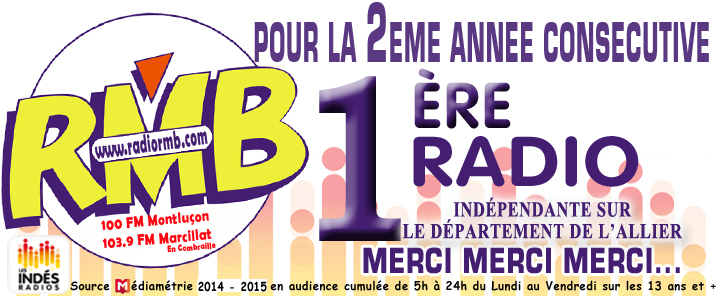 RMB Radio N°1